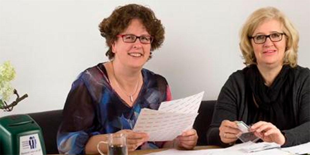 De Maag Lever Darm Stichting kan al jaren rekenen op Deventer Dames