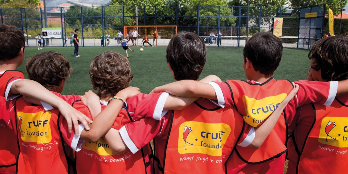 Johan Cruyff Foundation