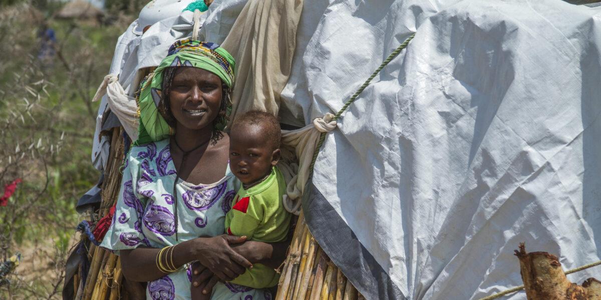 De crisis in Kameroen: hoe wij helpen
