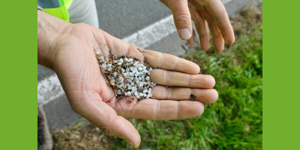Juridische stappen van Plastic Soup Foundation tegen vervuiling nurdles succesvol