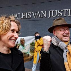 Milieudefensie en vier Nigerianen winnen rechtszaak tegen Shell
