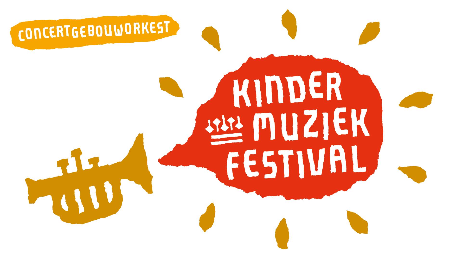 Concertgebouworkest Kindermuziekfestival
